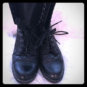 Vince Camuto women boots